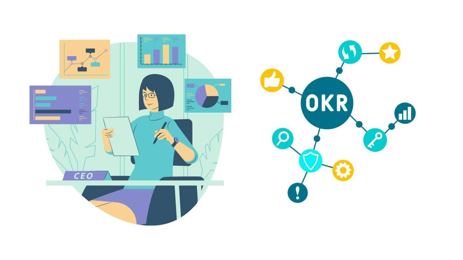 company okr